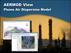 AERMOD View v.9.0