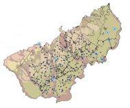 MODFLOW - GIS integráció