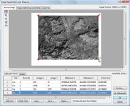 easy image georeferencing
