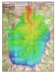 automated watershed delineation  hydrologic modeling