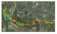hydraulic modeling  floodplain mapping