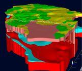 Nem folytonos geológia